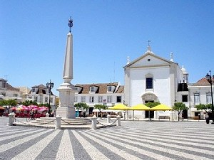 Algarve history travel guide