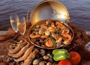 Algarve cuisine