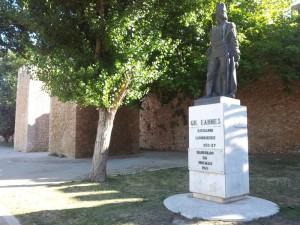 Algarve monuments