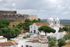 Castro Marim, a short adventure