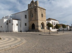 Faro tourist attractions