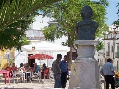 Moncarapacho Guide Algarve Travel Guide Portugal