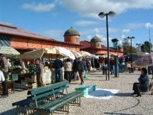 Olhao fish market - Olhao Portugal - Olhao guide