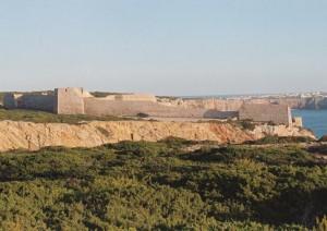 Golden discovery in Sagres