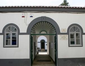September at Casa Manuel Teixeira Gomes