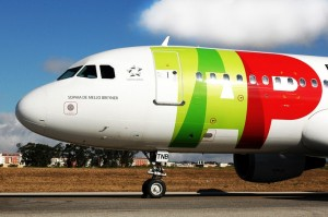 TAP-Portugal-Airlines