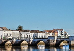 Tavira, the perfect weekend escape
