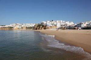 Algarve off-season