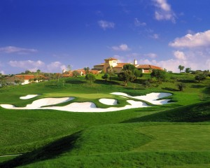 Algarve golf club - Monte Rei Club Photo