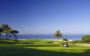 Algarve Golf Vale do Lobo Image