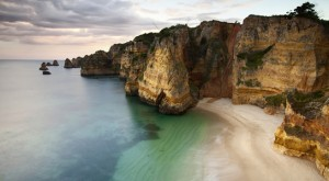algarve as a winter destination