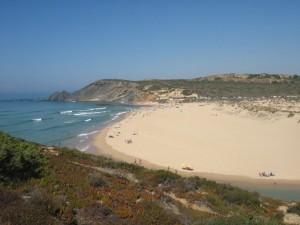 Aljezur Portugal - Armoreira Beach - Aljezur guide