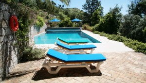 The Algarve is great for self-catering