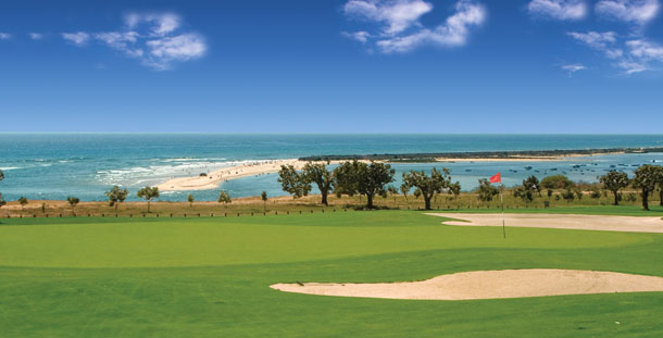 The golf season in Algarve is on!