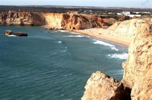 Sagres tourist attractions