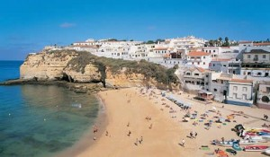 Portugal beach image